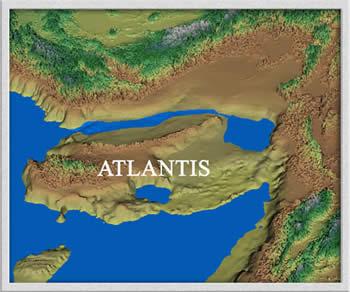 แอตแลนติส นครสาบสูญ มีอยู่จริงหรือแค่เรื่องเล่าในตำนาน