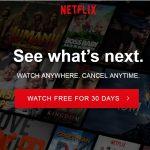 Netflix จะเริ่มทดลองฟีเจอร์เสนอคอนเทนต์ Top 10 ที่ได้รับความนิยม เพื่อช่วยตัดสินใจว่าจะดูอะไรดี